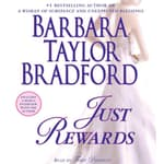 Just Rewards by  Barbara Taylor Bradford audiobook