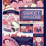 Sweet and Low by  Rich Cohen audiobook