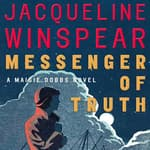 Messenger of Truth by  Jacqueline Winspear audiobook