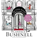 One Fifth Avenue by  Candace Bushnell audiobook