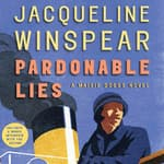 Pardonable Lies by  Jacqueline Winspear audiobook
