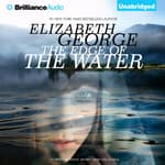 The Edge of the Water by  Elizabeth George audiobook