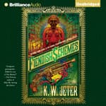 Fiendish Schemes by  K. W. Jeter audiobook