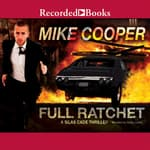 Full Ratchet by  Mike Cooper audiobook
