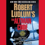 Robert Ludlum's The Altman Code by  Gayle Lynds audiobook