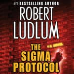 The Sigma Protocol by  Robert Ludlum audiobook