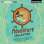 The Adventure Collection by  Jonathan Swift audiobook