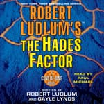 Robert Ludlum's The Hades Factor by  Robert Ludlum audiobook