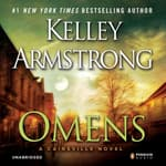 Omens by  Kelley Armstrong audiobook