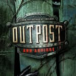 Outpost by  Ann Aguirre audiobook