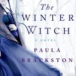 The Winter Witch by  Paula Brackston audiobook