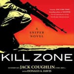 Kill Zone by  Jack Coughlin audiobook