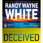 Deceived by  Randy Wayne White audiobook