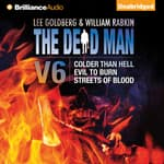 The Dead Man Vol 6 by  Lisa Klink audiobook