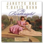 Birthright by  Janette Oke audiobook