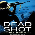 Dead Shot by  Donald A. Davis audiobook