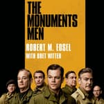 The Monuments Men by  Robert M. Edsel audiobook
