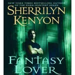 Fantasy Lover by  Sherrilyn Kenyon audiobook