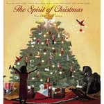 The Spirit of Christmas by  Nancy Tillman audiobook