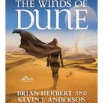 The Winds of Dune by  Brian Herbert audiobook