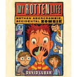 My Rotten Life by  David Lubar audiobook