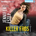 Killer Frost by  Jennifer Estep audiobook