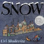 Snow by  Uri Shulevitz audiobook