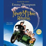 Nanny McPhee Returns by  Emma Thompson audiobook