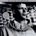 Lindbergh by  A. Scott Berg audiobook