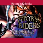 Storm Riders by  Robert Krammes audiobook