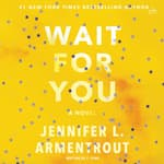Wait for You by  J. Lynn audiobook