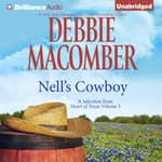 Nell's Cowboy by  Debbie Macomber audiobook