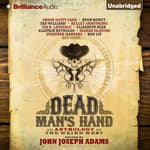 Dead Man's Hand by  Jonathan Maberry audiobook