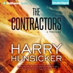 The Contractors by  Harry Hunsicker audiobook