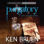 Purgatory by  Ken Bruen audiobook