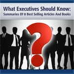 What Executives Should Remember by  Peter F. Drucker audiobook