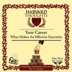 Your Career by  Peter F. Drucker audiobook