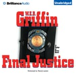 Final Justice by  W. E. B. Griffin audiobook