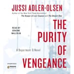 The Purity of Vengeance by  Jussi Adler-Olsen audiobook