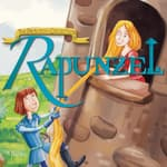 The Princess Collection: Rapunzel by  Anonymous audiobook