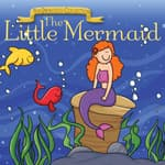 The Princess Collection: The Little Mermaid by  Anonymous audiobook