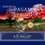Pagan Spring by  G. M. Malliet audiobook