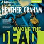 Waking the Dead by  Heather Graham audiobook