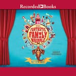 The Fantastic Family Whipple by  Matthew Ward audiobook