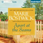 Apart at the Seams by  Marie Bostwick audiobook