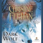 Dark Wolf by  Christine Feehan audiobook