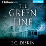 The Green Line by  E. C. Diskin audiobook