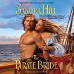 The Pirate Bride by  Sandra Hill audiobook