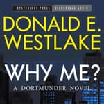 Why Me? by  Donald E. Westlake audiobook
