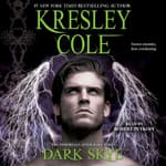 Dark Skye by  Kresley Cole audiobook